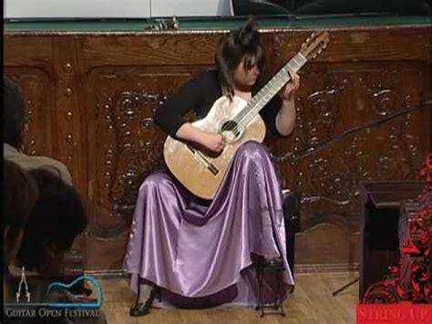 serbian music classical sabrina vlaskalic serbian virtuoso acoustic guitar videos