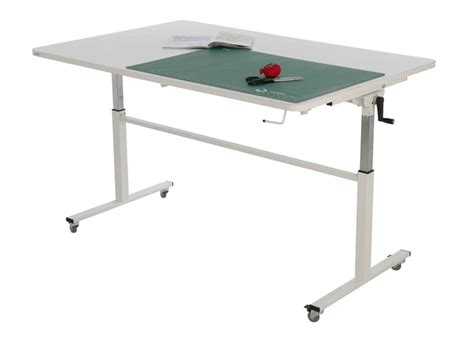 Folding Sewing Cutting Table Images