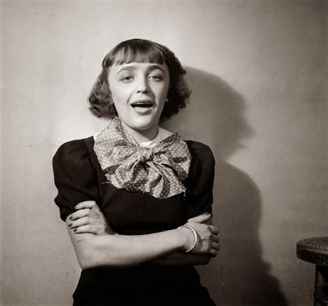Biografia Edith Piaf | edith piaf 183 biograf 237 a paperblog