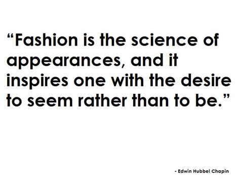 Fashion Quotes Quotes About Fashion And Style Quotesgram