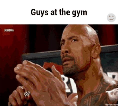 Girls At The Gym Meme - guys at the gym memes com