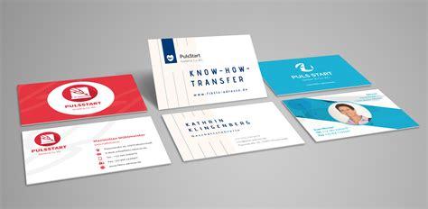 Www Vorlagen by Design Vorlagen F 252 R Visitenkarten