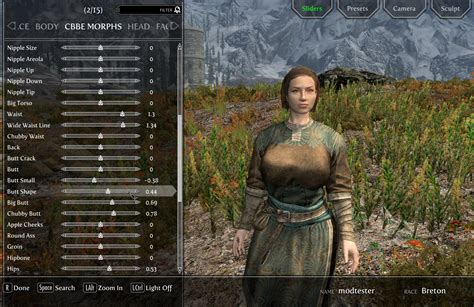 pregnancy tbbp skimpy vanilla clothes downloads skyrim adult top 10 rpg s with the biggest modding communities gamers
