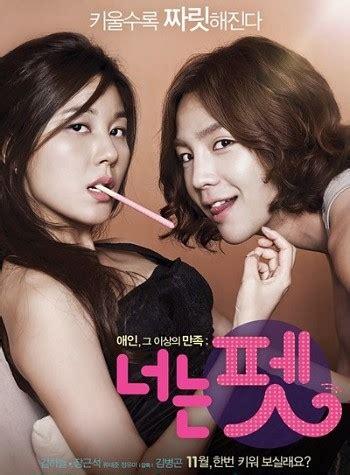 film komedi romantis box office film jang geun suk you re my pet raup rp 21 3 milliar di