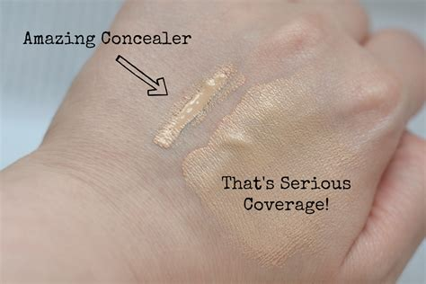 amazing cosmetics concealer light golden amazing cosmetics is this really the best concealer in