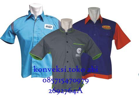Seragam Kerja Wanita tempat bikin baju seragam kerja di balikpapan konveksi