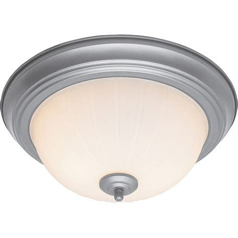 walmart ceiling light fixtures hton amelia flush mount ceiling light walmart com