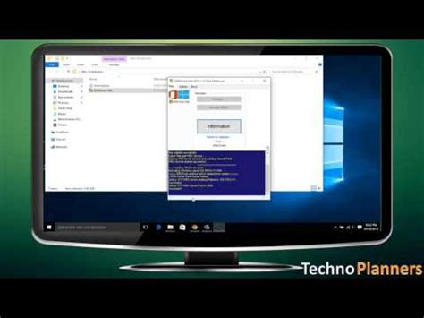 kmspico tutorial windows 10 full download how to activate windows 10 windows 10