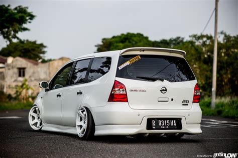 modified grand livina bodykit design for nissan gettinlow oky s 2011 nissan grand livina