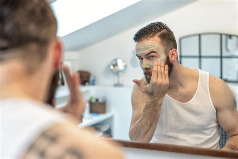 Lab Series Blue Detox Clay Mask Review by The Best Masks For Evening Standard