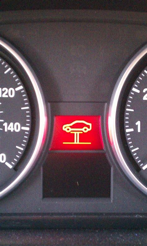 bmw service lights meaning bmw service lights symbols 2007 autos post