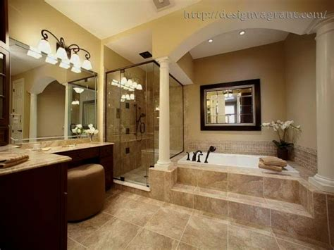 20 stunning cozy master bathroom remodel ideas homedecort the most incredible master bathroom design photos with