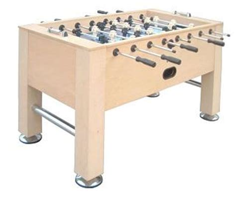 Classic Sports Foosball Table by So Classic Sport 444 Platinum Elite Foosball Table Soccer