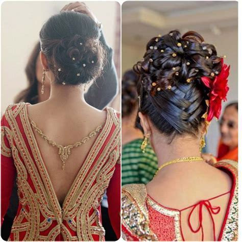 Best Hairstyles For Indian Wedding Brides   Stylo Planet