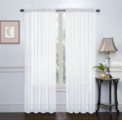 best curtains for picture window っtop 10 best window window curtains in 2017 reviews us88