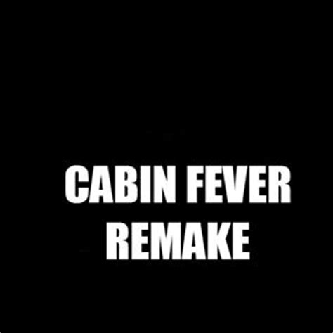 cabin fever 2016 allocin 233
