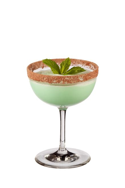grasshopper cocktail grasshopper drink