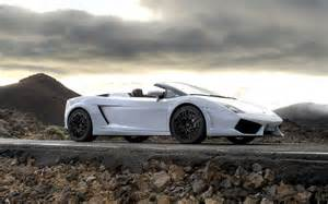 Lamborghini Lp560 Wallpapers Lamborghini Gallardo Lp560 4 Spyder Car Wallpapers