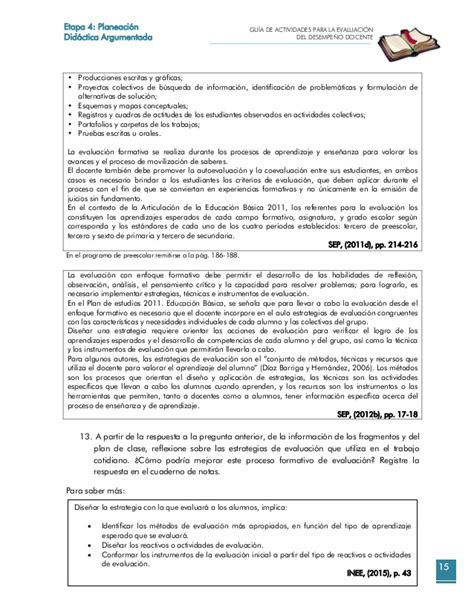 preguntas guias para la planeacion argumentada gu 205 a planeaci 211 n argumentada