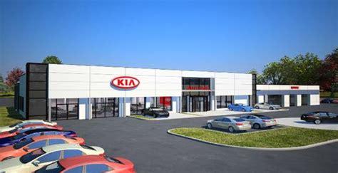 Ma Kia Dealers Kia Of Dartmouth Dartmouth Ma 02747 Car Dealership And