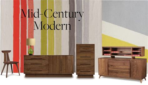 mid century modern wood furniture modern furniture archives vermont woods studios
