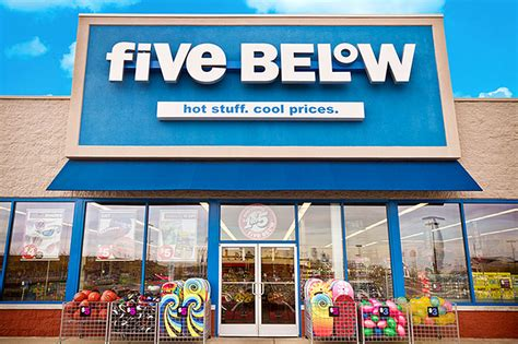 a squishy store near me about five below
