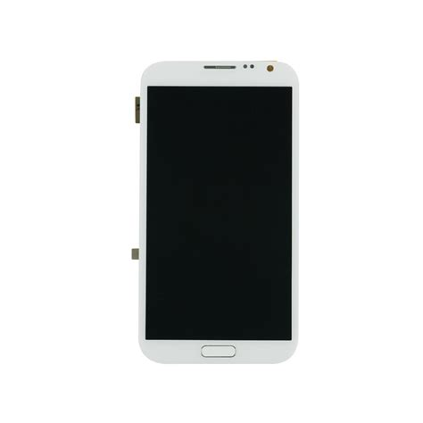 Lcd Galaxy Note 2 samsung galaxy note ii lcd touch screen housing