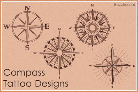 meaning of compass tattoo compass images designs