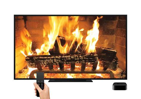 feu de cheminee sur tv l apple tv prend feu pour tenter de vous r 233 chauffer slice42