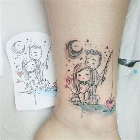 watercolor tattoos north carolina 79 best carol images on