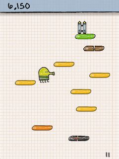 doodle jump multiscreen jar mobile doodle jump deluxe screenshots gameplay