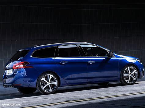 buy peugeot car peugeot 308 sw gt 2015 photos reviews news specs buy car