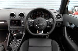 audi rs3 sportback 2011 2012 interior autocar