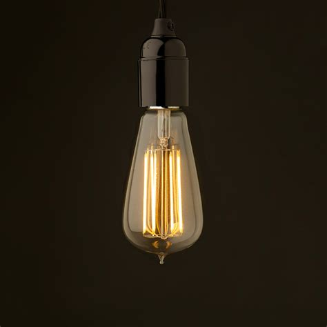 Edison Bulb Pendant Lights Edison Style Light Bulb Standard Bakelite Fitting