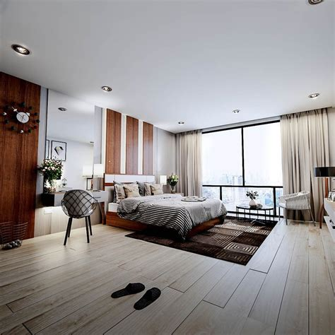 3d bedroom free 3d models bedroom master bedroom by taedsak