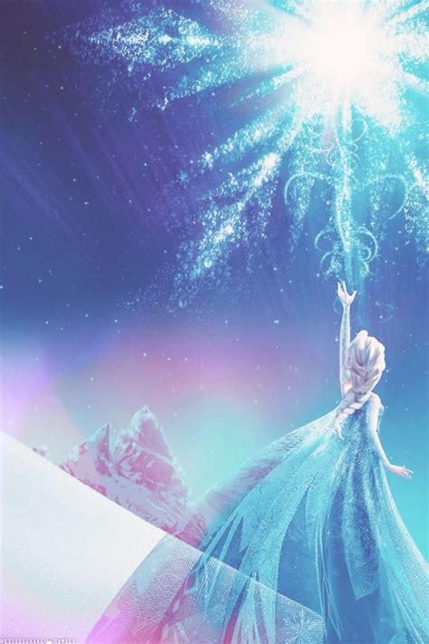 frozen beautiful wallpaper 16 best images about disney iphone wallpaper on pinterest