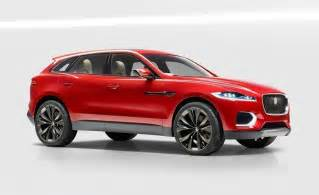 Jaguar Suv Launch New Jaguar F Pace Suv Launched In India Price At Rs 68