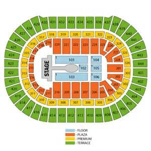 Honda Center Seat Map Cirque Du Soleil Michael Jackson The Immortal Tour January