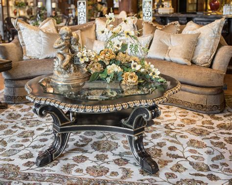 marge carson coffee table marge carson furniture illinois linly designs
