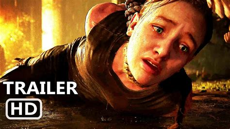 The Last 2 the last of us 2 trailer 2018