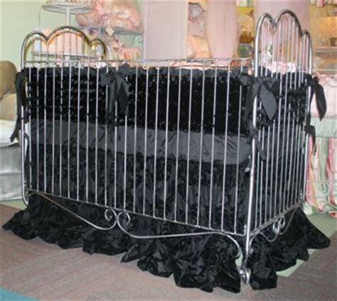Martinek B 233 B 233 Elegance For Baby 215 Rectangle Crib Rod Iron Baby Crib