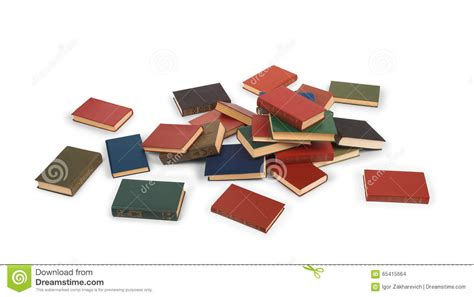 On The Floor by Scattered Books On The Floor Stock Photo Image 65415664