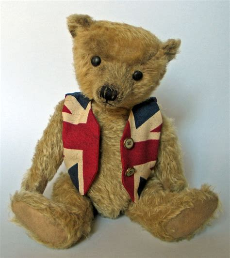 Waistcoat 12 Teddy In Country 17 best images about union on