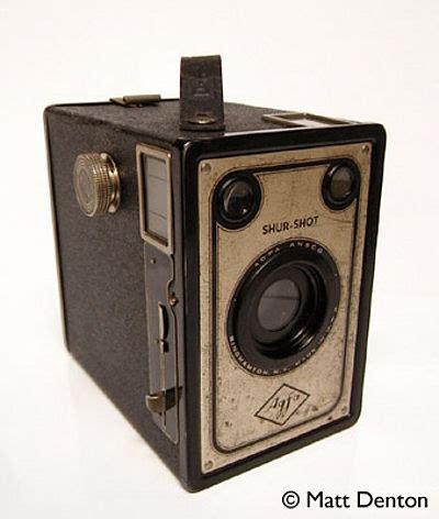 collectiblend: cameras collection by brenainn kenson
