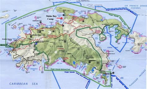 map st usvi 100 map of islands us islands maps of