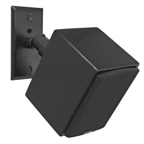 best 25 speaker wall mounts ideas on flat