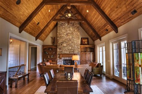 Staining Unfinished Kitchen Cabinets the olde mill reclaimed wood hollow box beams wood