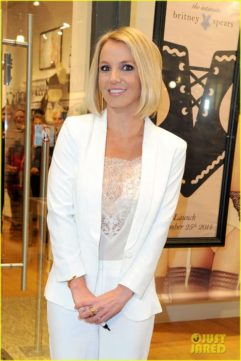 short hair lingerie full sized photo of britney spears debuts new shorter