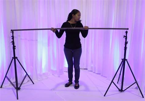 Professional Wedding Backdrop Kit by Backdrop Rentals With Free Shipping Nationwide For