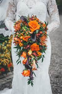 fall flowers wedding 10 ideas for fall wedding flowers that will make your